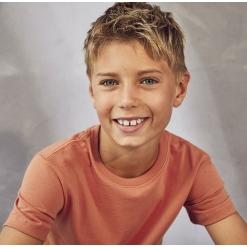 ID 40552 Kid's Organic O-neck tee