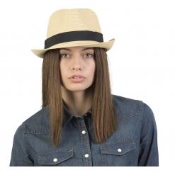 KP068 Panama Hat kaabu