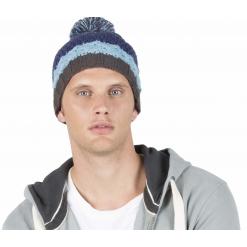 KP536 Kootud müts tutiga