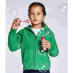 PD 798 Laste kapuutsiga fliis