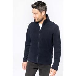 WK903 Fliisist jakk