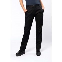 WK739 Ladies' DayToDay trousers
