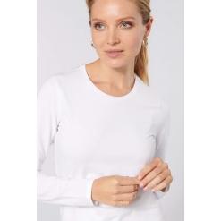 K3017 Ladies long-sleeved crew neck t-shirt