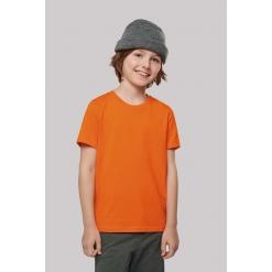 K3027 Kids' BIO150 crew neck t-shirt