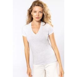 K3029 Ladies' BIO150 V-neck t-shirt