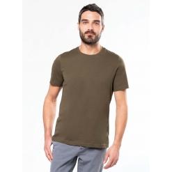 K371 Kariban Men's organic cotton T-shirt