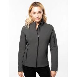 K400 Soft-shell jakk naistele