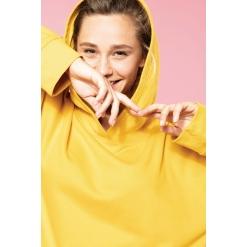K494 Ladies' organic lounge hoodie