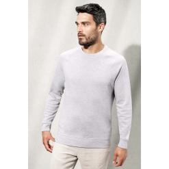 K495 Organic piqué sweatshirt