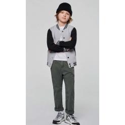 K498 Kids' teddy fleece jacket