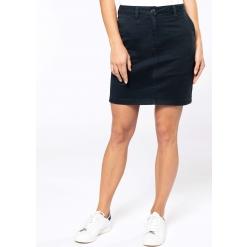 K762 Chino skirt