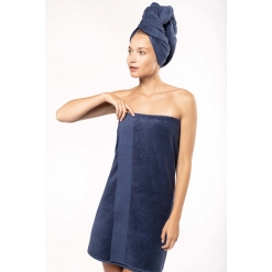 K100 Organic towel