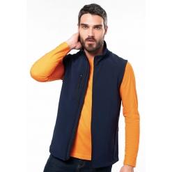 K403 Meeste soft-shell vest