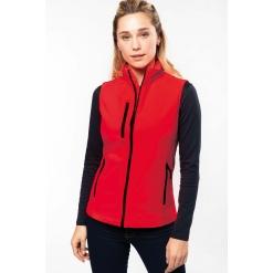 K404 Naiste softshell vest