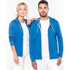 K438 Kariban Light cotton hoodie