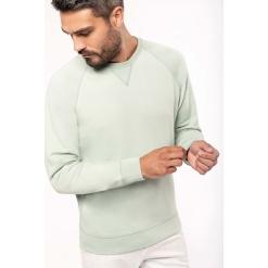 K480 Kariban Men's organic cotton sweatshirt