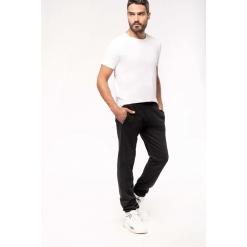 K7025 Men's eco-friendly fleece pants