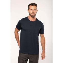 WK302 Mens eco-friendly crew neck T-shirt