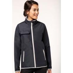 WK605 4-layer thermal jacket