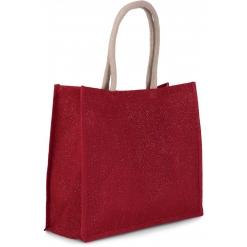 KI0273 Jute kott Medium