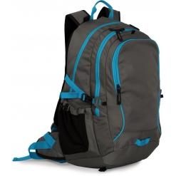 KI0172 Leisure backpack with helmet holder