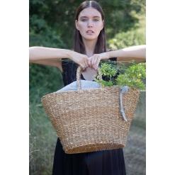 KI5208 Hand-woven basket