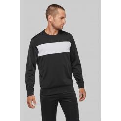 PA373 Polyester sweatshirt