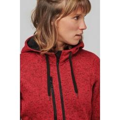 PA366 Proact Ladies' Heather hoodie