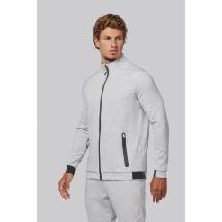 PA378 High neck jacket