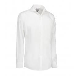 SS161 Poplin Tuxedo Slim Fit triiksärk