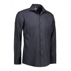SS310 Dobby Royal Oxford Long Sleeve triiksärk