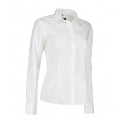 SS710 Poplin Ladies triiksärk