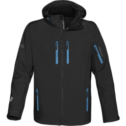 XB-2M Expedition Soft Shell