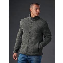 KR-1 Stormtech Kodiak Knit Jacket